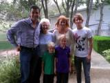 Celebrating Granny's 90th Birthday